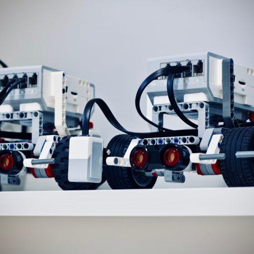 ROBOTICS MYTHS #02